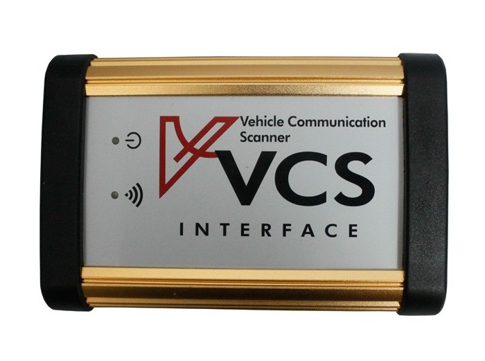 VCS Interface