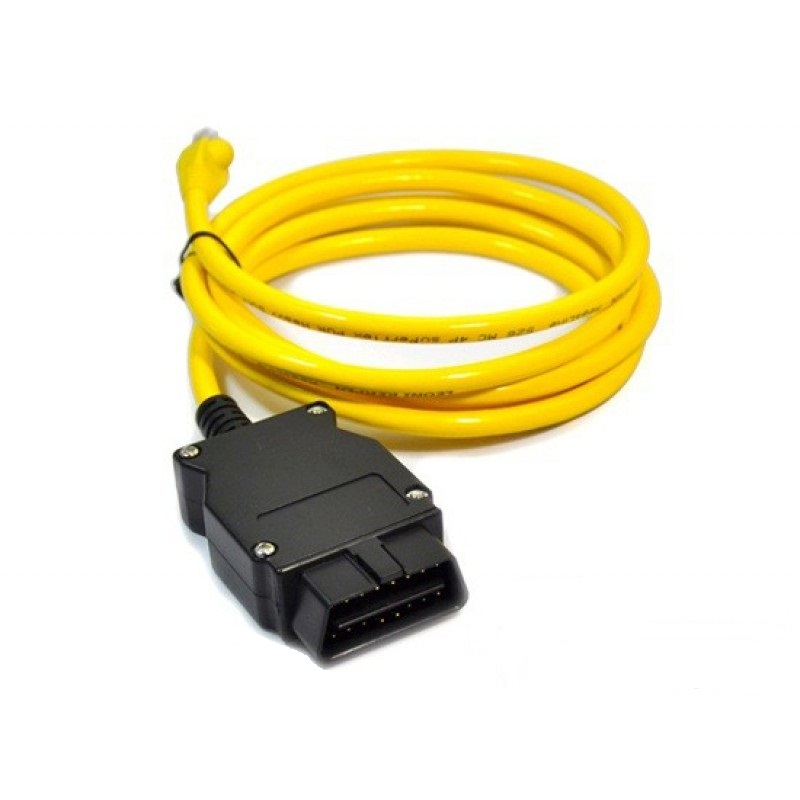 BMW ENET Interface Cable