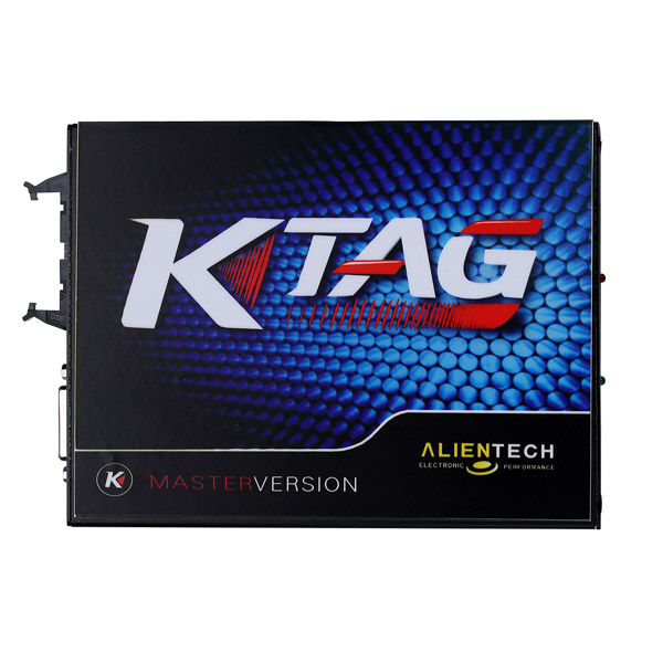 K-TAG ECU Programming Tool v2 (version 7.020)