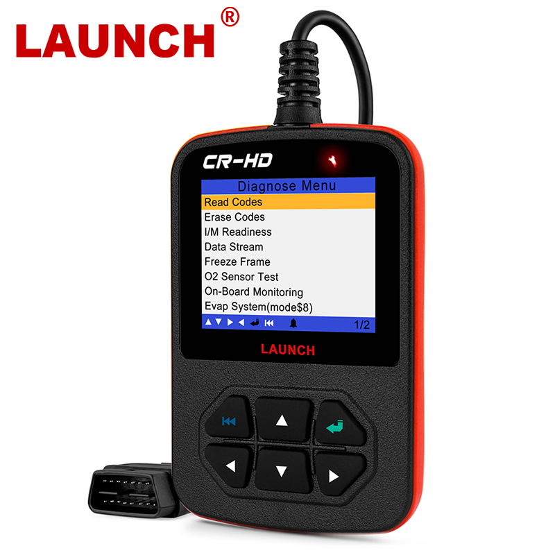 Launch CR-HD