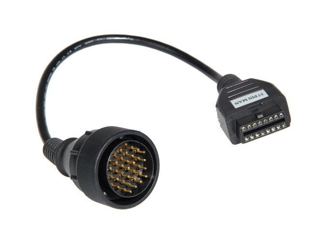 MAN 37 pin - OBD II