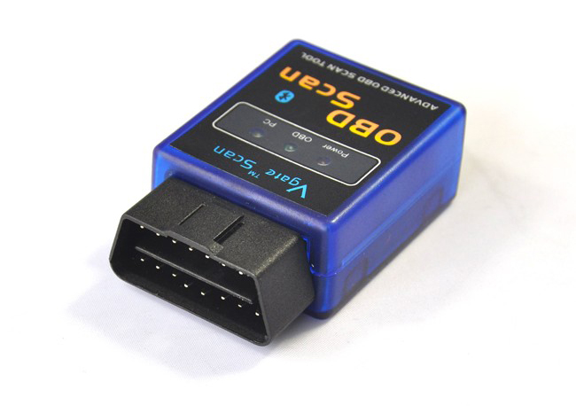 Vgate OBD Scan Bluetooth (ELM327) (версия 2.1)